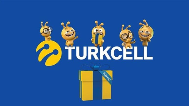 turkcell 1 gb internet